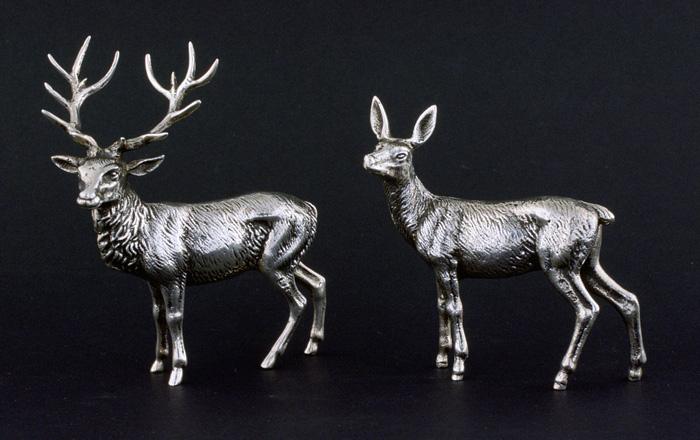 Figura Ref.538 Unicornio. 8x6cm