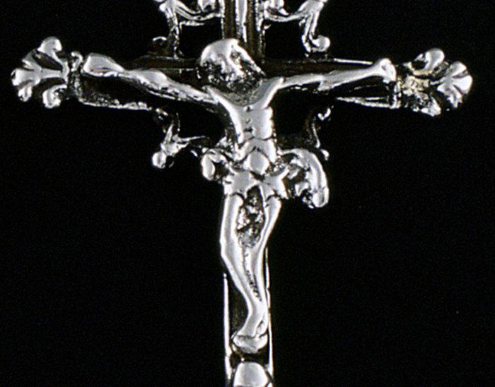 Cruz Ref.578 Cruz de Toledo 9x5cm