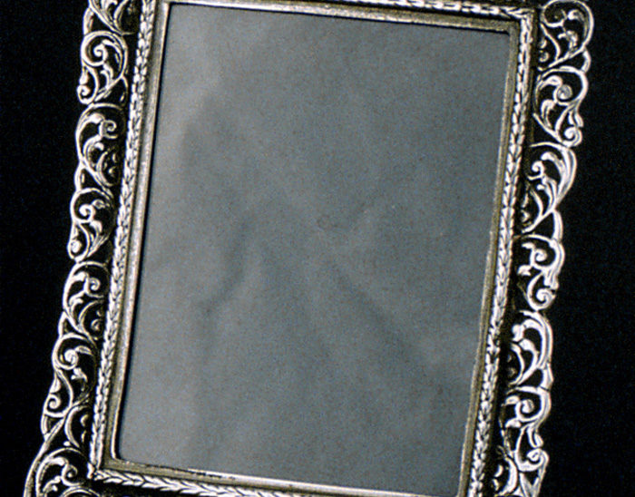 Marco Ref.601 Estilo barroco. 10x7cm