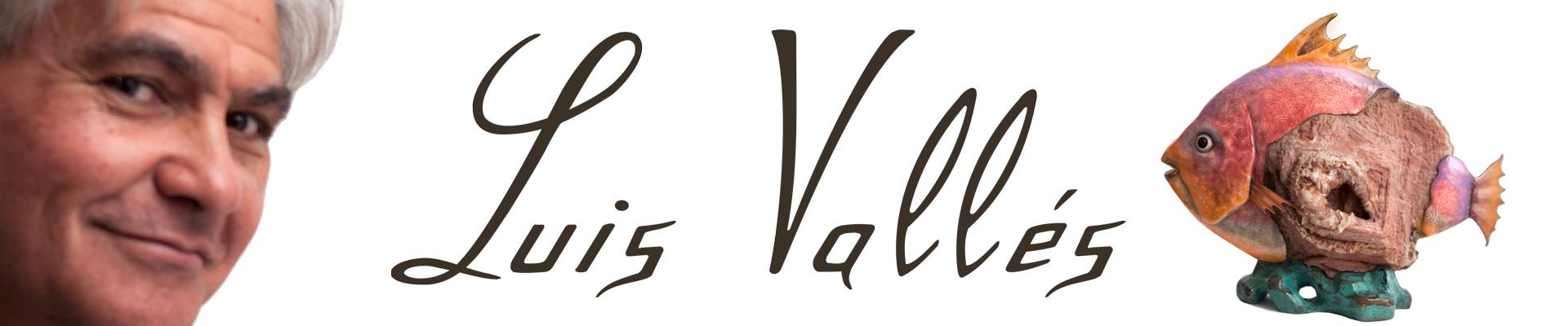 Luis Válles - esmalte al fuego -